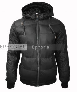 Мъжко зимно яке