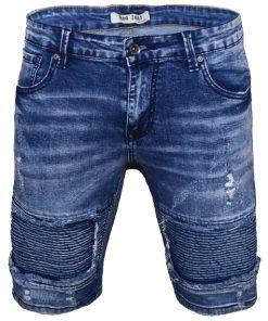 Къси мъжки панталони X25 - Alf.bg