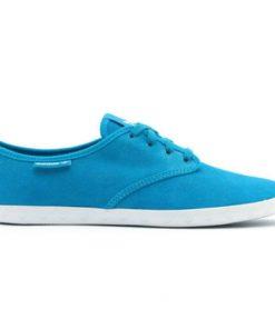 Дамски сини кецове Adidas Adria PS - Alf.bg