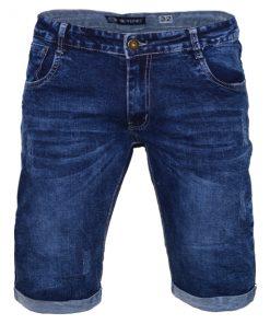 Къси мъжки дънки X29 - Alf.bg