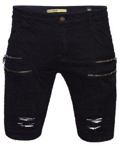 Къси мъжки панталони X22 - Alf.bg