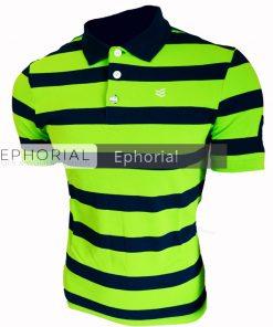 Мъжка Тениска X302 - Alf.bg