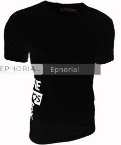Мъжка тениска X2031 - Alf.bg