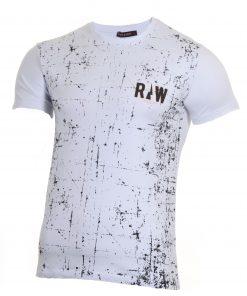 Мъжка тениска X2038 - Alf.bg