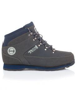 Цвят Чаркъл Henleys зимни обувки - Alf.bg